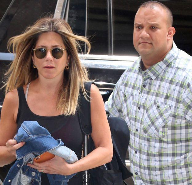 Jennifer Aniston enceinte à 47 ans ?
