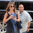 Jennifer Aniston déchaîne les tabloïds.