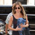 Jennifer Aniston, sa possible grossesse fait couler beaucoup d'encre.