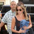 Jennifer Aniston sera-t-elle maman pour la première fois à 47 ans ?