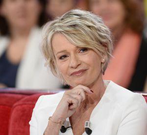 """Sophie Davant s'exprime sur la fin de l'émission """"Toute une Histoire""""."""