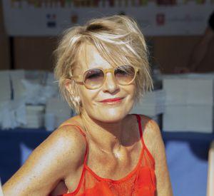 L'animatrice a succédé à Jean-Luc Delarue en 2010.