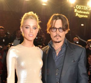 Johnny Depp : Amber Heard l'accuse de l'avoir trompée