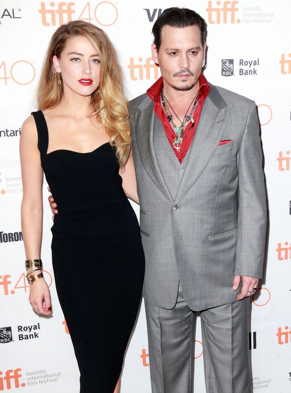 Le divorce de Johnny Depp et d'Amber Heard a enflammé la Toile comme les médias.