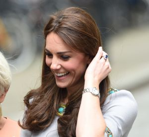 Kate Middleton : le secret de ses beaux cheveux ? Un gadget à 20 euros !