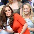 Kate Middleton : des cheveux que les femmes du monde entier prennent pour modèle.
