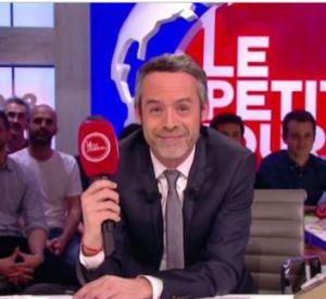 """Revivez en images la dernière émission du """"Petit journal""""."""