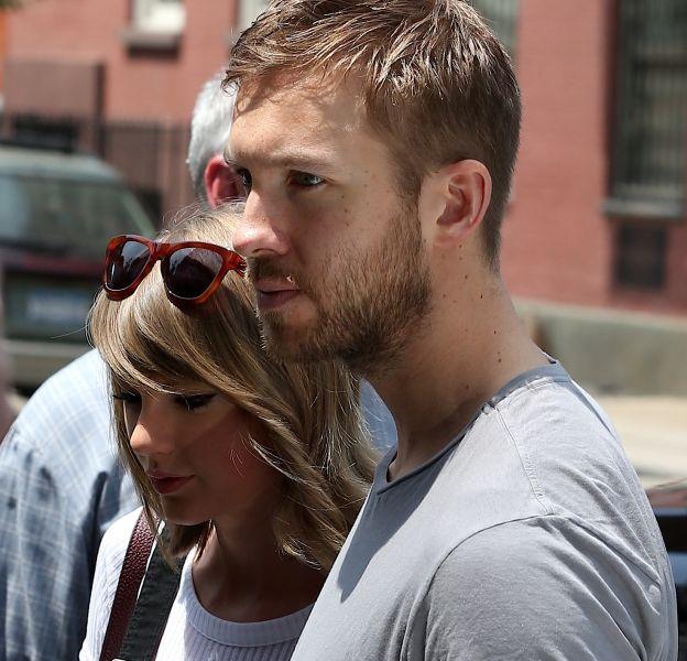 Taylor Swift et Calvin Harris, entre eux la guerre est déclarée.