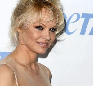 Pamela Anderson se dévoile totalement nue sur Instagram.