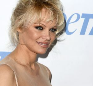 Pamela Anderson : amazone sulfureuse et totalement nue sur Instagram