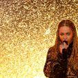 Scène gorgée d'eau et décor apocalyptique, Beyoncé met le feu sur scène !