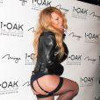 Mariah Carey au club 1-Oak à Las Vegas le 25 juin 2016.
