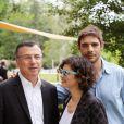 Yann Le Bourbouac'h est directeur marketing chez Gaumont.
