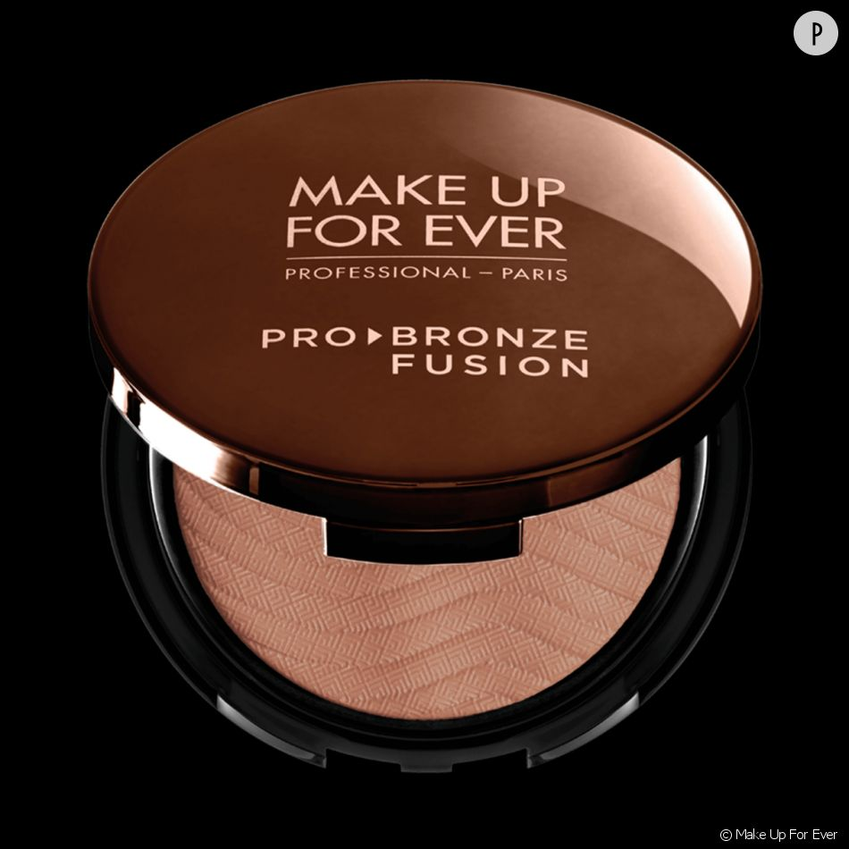 Poudre bronzante waterproof, Make Up For Ever, 35€.