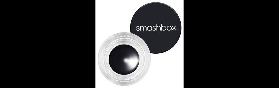 Eyeliner waterproof, Smashbox, 21,90€.