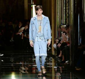 Fashion Week Homme Printemps-Été 2017 : les plus belles silhouettes