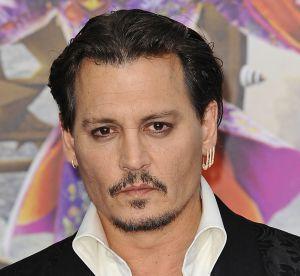 Johnny Depp : virée au comedy club pour se remonter le moral en plein divorce