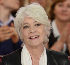 """Françoise Hardy enfin guérie : """"Je fais 56 kg, une grosse dondon"""""""