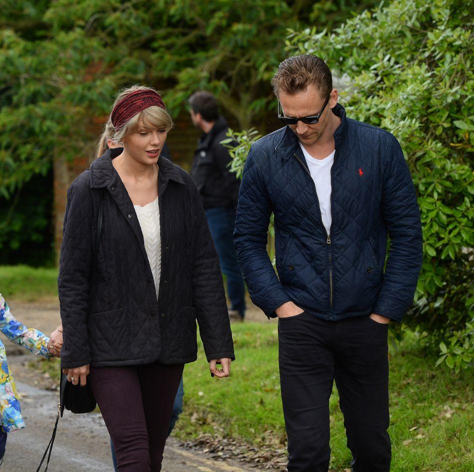 Tom Hiddleston et Taylor Swift sont ensemble de puis deux semaines : c'est l'amour fou.