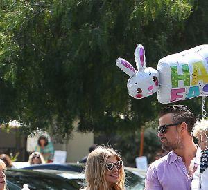 Fergie et Josh Duhamel sont les heureux parents d'Axl, un petit garçon de 4 ans.