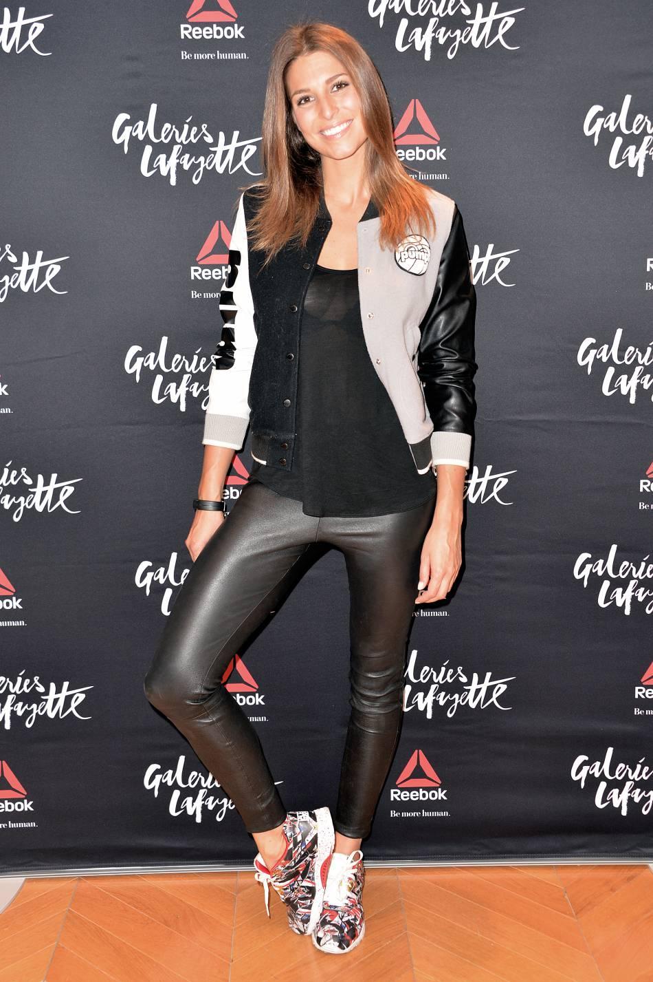 Miss France 2011 a misé sur un look original.