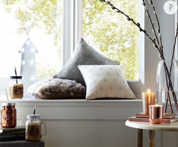h m zara pimkie la mode passe la d co. Black Bedroom Furniture Sets. Home Design Ideas
