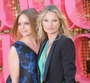 Kate Moss, Kylie Minogue : vent de folie à la première d'Absolutely Fabulous