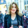 L'ancienne Première dame a créé son propre compte aidée par Louis Sarkozy et Capucine Anav.