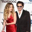 Après avoir annoncé leur divorce, Amber Heard l'a accusé de violences conjugales.