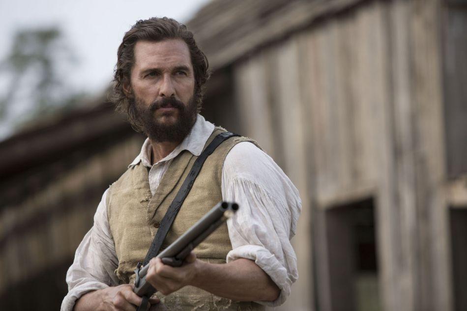 Encore une fois,MatthewMcConaughey trouve un rôle à la mesure de son talent.