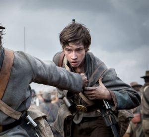 Soldat sudiste engagé dans un guerre dont il ne veut pas, Newton Knight (MatthewMcConaughey) déserte quand son neveu se fait tué.