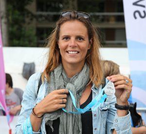 Laure Manaudou : la championne olympique retrouve le chemin des bassins