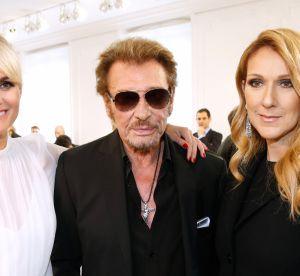Dior : défilé de stars pour la Fashion Week Haute Couture