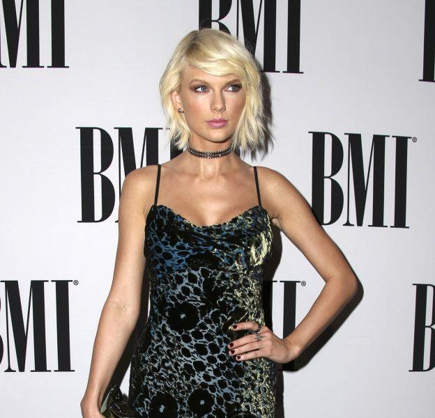 Taylor Swift a organisé un week-end avec ses copines pour la fête nationnale du 4 juillet.