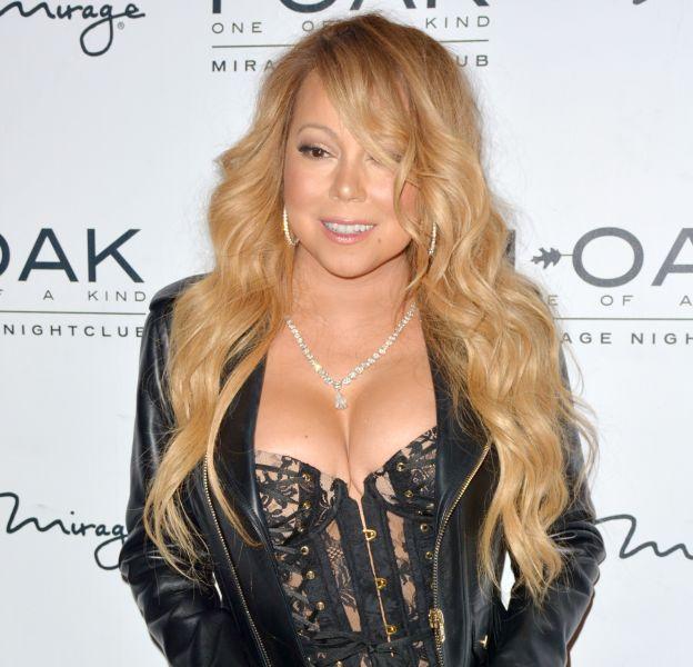 Mariah Carey a perdu du poids pour son mariage.