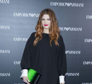 Elodie Frégé : magnifique et sexy chez Armani aux côtés de Dylan Penn