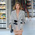 Défilé Chanel Printemps-Eté 2017 : la néo-nuisette débarque sur le podium.