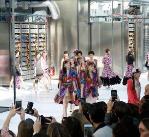 Paris Fashion Week 2017 : 5 choses à retenir du défilé Chanel