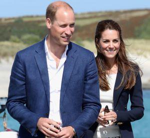 Kate et William dans les pas de Diana : leur hommage émouvant à la princesse
