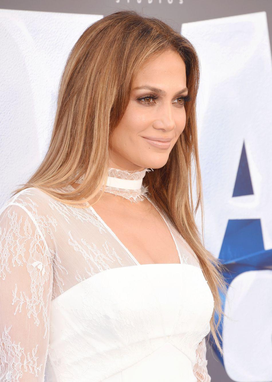 Jennifer Lopez a posté un cliché hot ce 4 octobre 2016 sur Instagram.