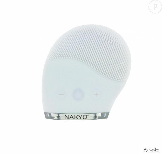 Brosse Nakyo, 49€.