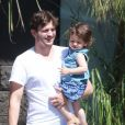 Ashton Kutcher dévoile le sexe du deuxième enfant qu'il attend avec Mila Kunis.