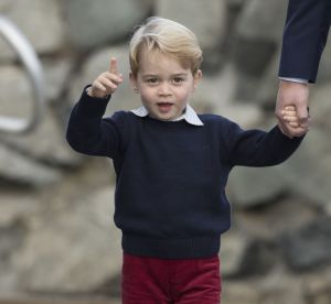 Prince George : le mystère des culottes courtes résolu