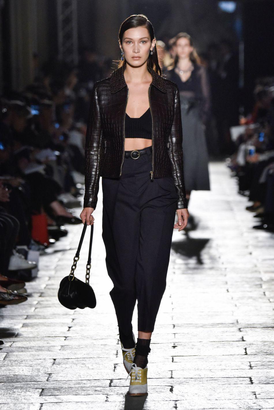 Elle est récemment devenue l'égérie de Dior Makeup.