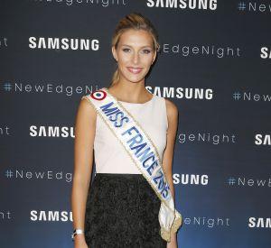 Miss France 2015 bientôt chroniqueuse pour une nouvelle émission de la chaîne CStar.