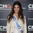 Iris Mittenaere rendra sa couronne de Miss France en décembre prochain.