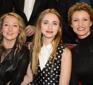Alexandra Lamy : moment complice avec sa fille et sa soeur sur Instagram