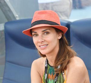 Mélissa Theuriau, maman comblée sur le compte Instagram de son mari Jamel Debbouze.