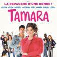 """Découvrez la bande-annonce de """"Tamara""""."""