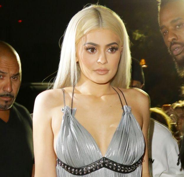 Kylie Jenner est la cover girl du magazine Complex.